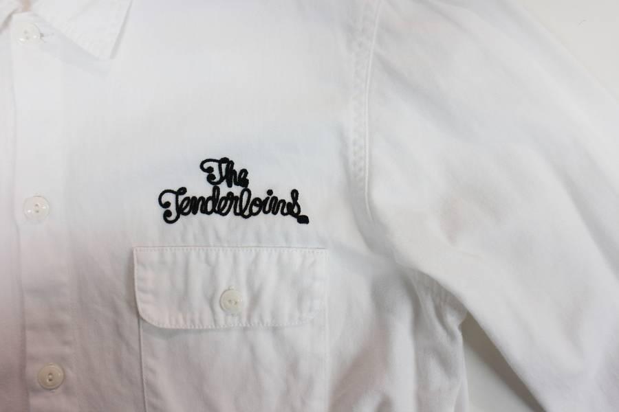 「TENDERLOINのテンダーロイン 」