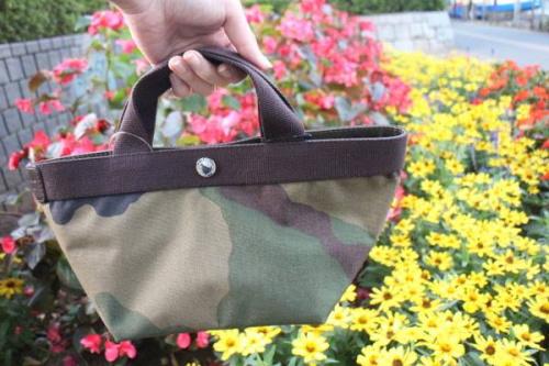 買取のバッグ