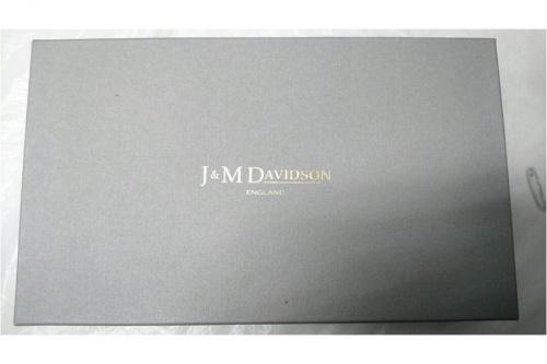 J&M Davidsonのジェイエム