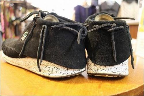 fbtの靴