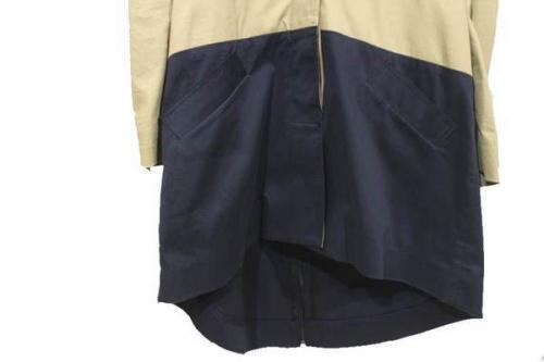 デレクラム・テン・ロスビーのコート