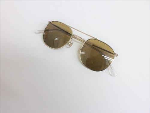 ワコマリアのサングラス