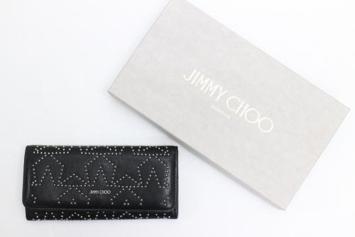 ラグジュアリーブランドのJimmy Choo