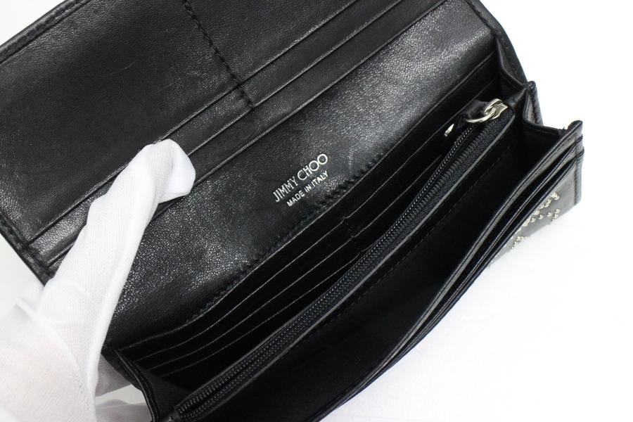 財布の古着買取