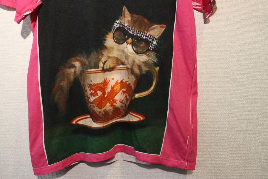 グッチのTシャツ
