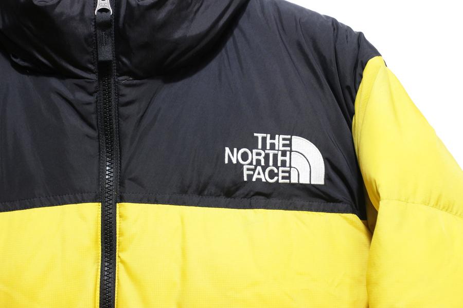 NUPTSE JACKET ヌプシジャケットの古着買取