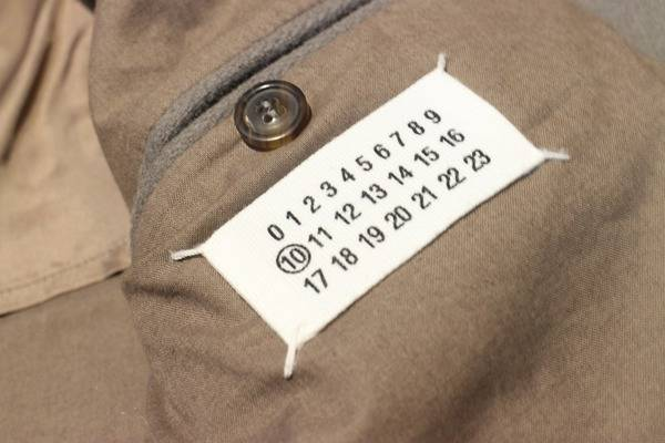 Maison Martin Margielaのウールコートが入荷!【古着買取トレファクスタイル船橋店】