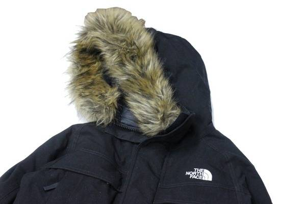 THE NORTH FACE『McMurdo Parka』【古着買取トレファクスタイル船橋店】