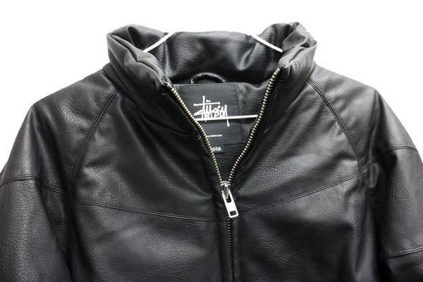 STUSSYから冬に大活躍なジャケットが入荷!