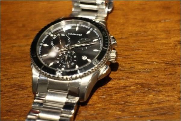 super popular 3cc0a b75a5 時計の中古市場でも人気を誇るHAMILTON(ハミルトン)ジャズ ...