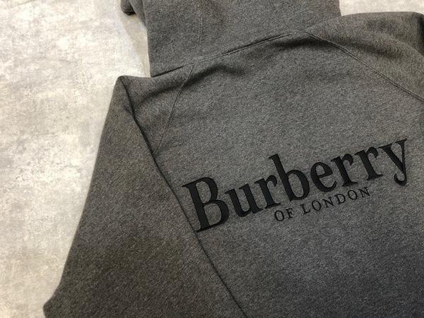「ラグジュアリーブランドのBURBERRY LONDON 」
