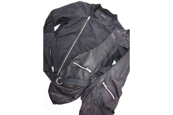 「ダイエットブッチャースリムスキンのジャケット 」