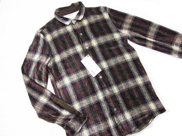 「シャリーフのシャツ 」