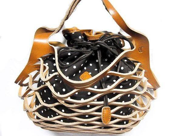 「クレドランのバッグ 」
