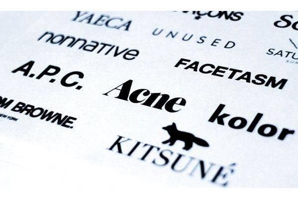 「Acneのアクネ 」