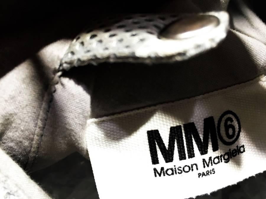 「MM6のエムエムシックス 」