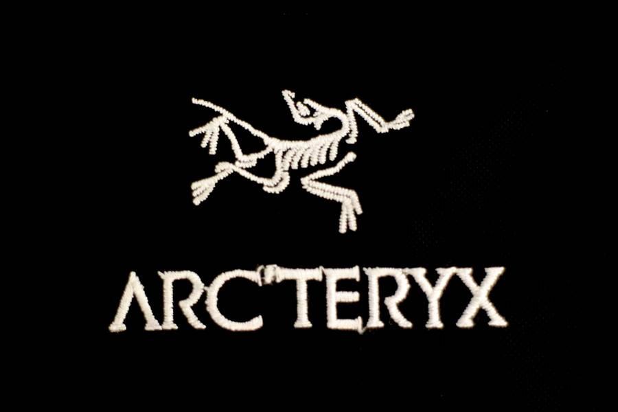 「ARCTERYXのアークテリクス 」
