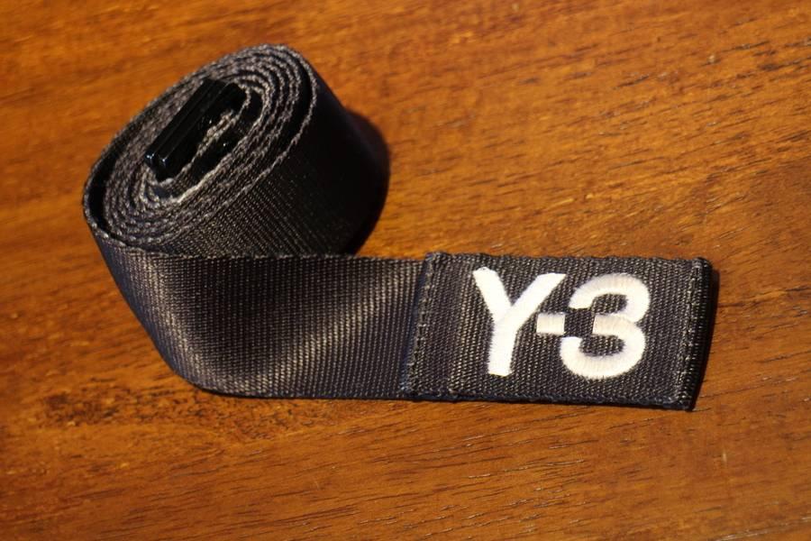 「Y-3のadidas 」