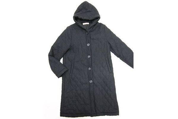 「マオメイドのキルティングジャケット 」