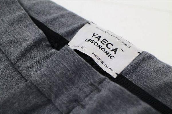 「YAECAのヤエカ 」
