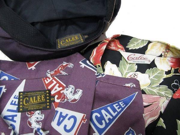 本日より通販開始!CALEE(キャリー)大量買取入荷で、気持ちはぱみゅぱみゅ!!