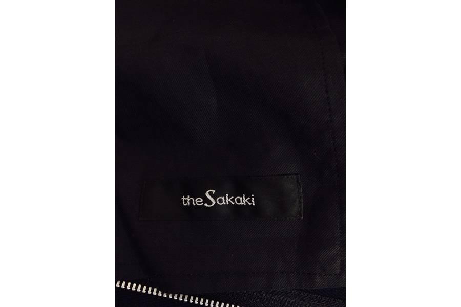 JAPANブランド・the sakaki(サカキ)入荷.....