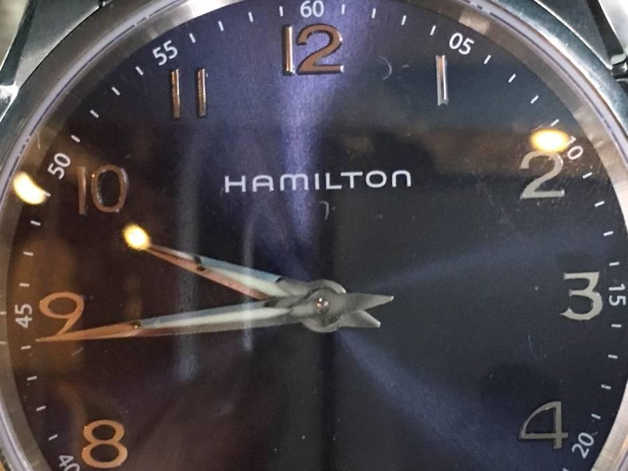 HAMILTON(ハミルトン)の人気モデルジャズマスター入荷!