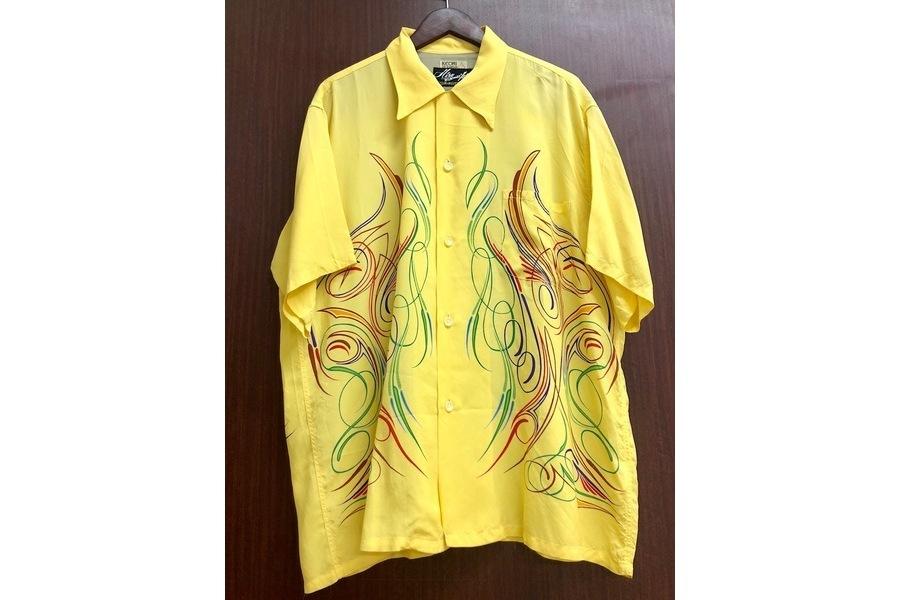 【KEONI OF HAWAII / ケオニオブハワイ】のアロハシャツが入荷しました!