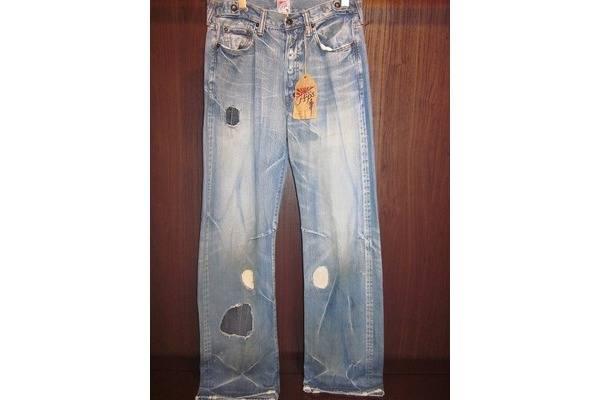 「prpsのジーンズ 」
