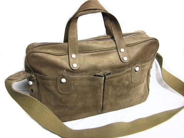 「ビルアンバーグのバッグ 」