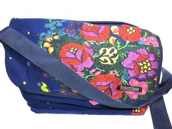 「ボヘミアンスのバッグ 」