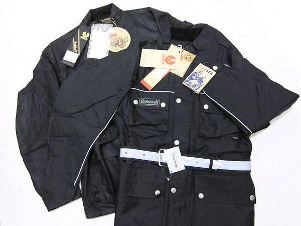 「ベルスタッフのジャケット 」