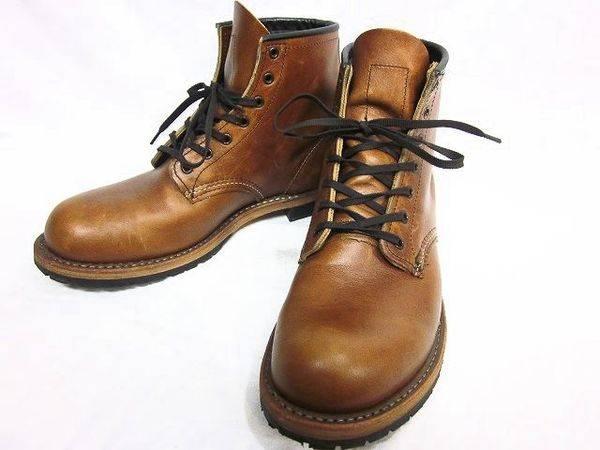 「レッドウィングのブーツ 」