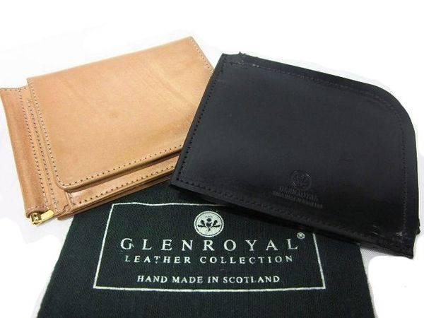 「グレンロイヤルの財布 」