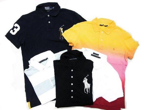「ポロラルフローレンのポロシャツ 」