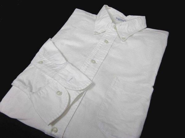 「インディビジュアライズド シャツのブルックス・ブラザーズ 」
