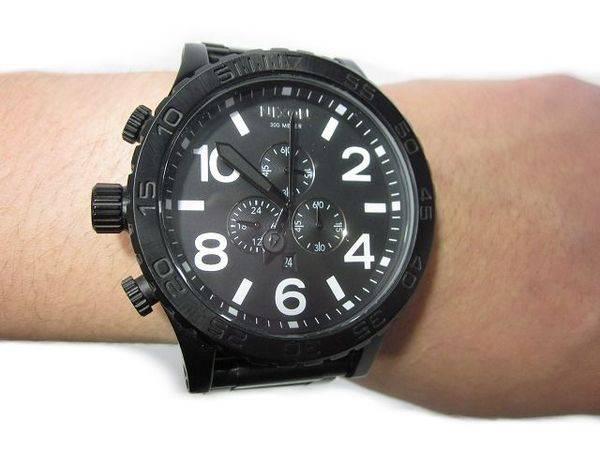「腕時計のニクソン 」