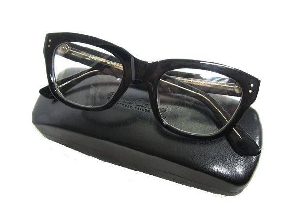 「デラックスのメガネ 」