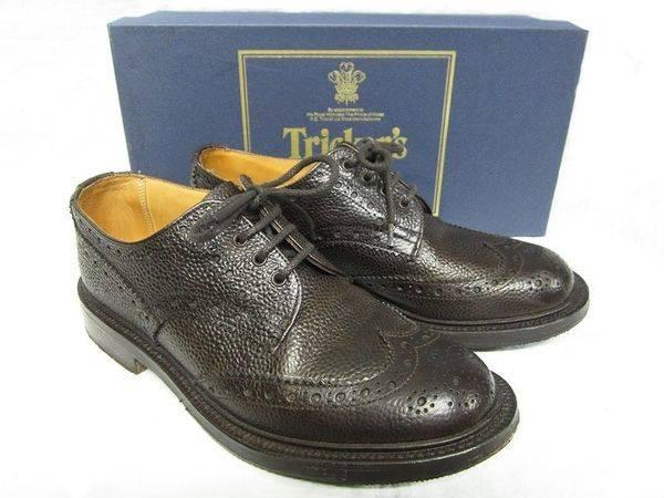 「革靴のトリッカーズ 」