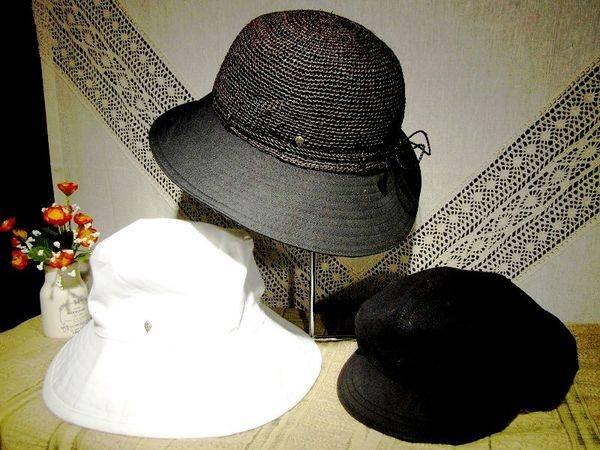 「ヘレンカミンスキーの帽子 」