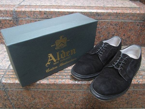 「ALDENのBEAUTY&YOUTH 」