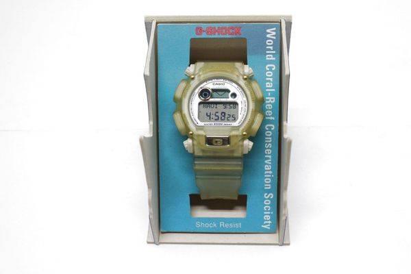 「腕時計のG-SHOCK 」