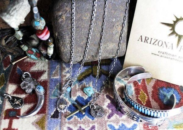「ARIZONA FREEDOMのアリゾナフリーダム 」