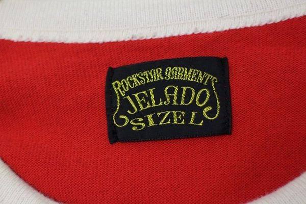 「JELADOのジェラード 」