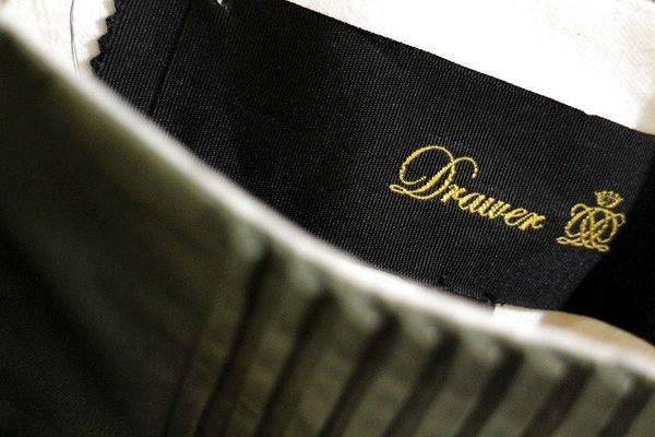 「DRAWERのドゥロワー 」