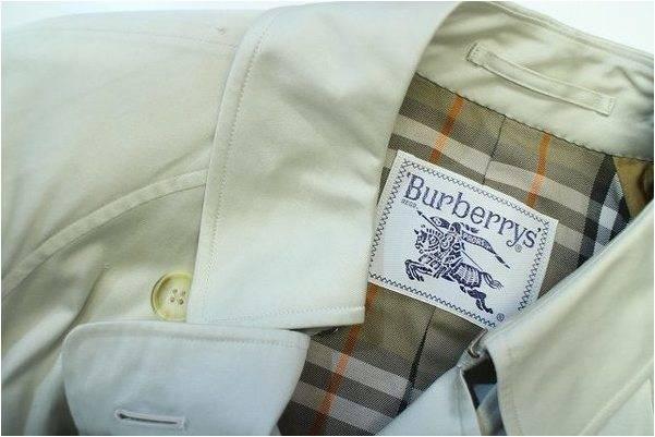 「BURBERRYの古着 」