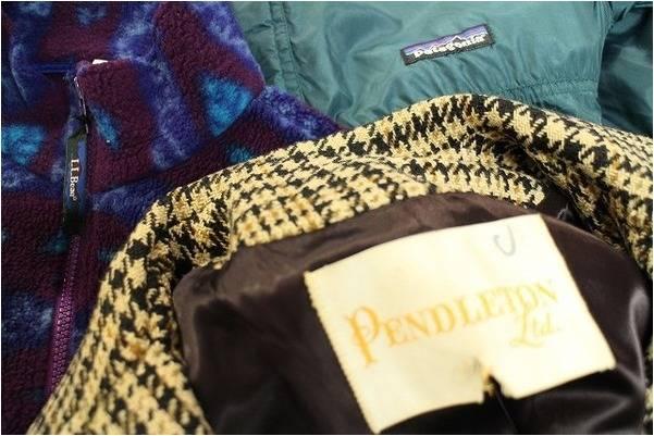 「Patagoniaのパタゴニア 」