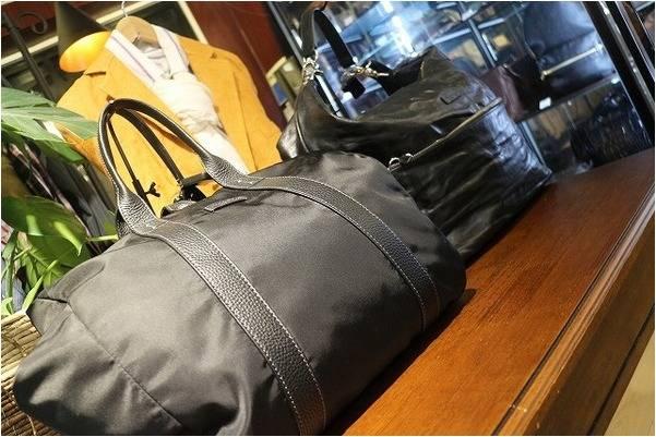「Daniel&Bobのバッグ 」