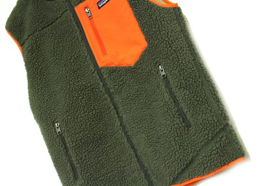 Classic Retro-X Vestのベスト