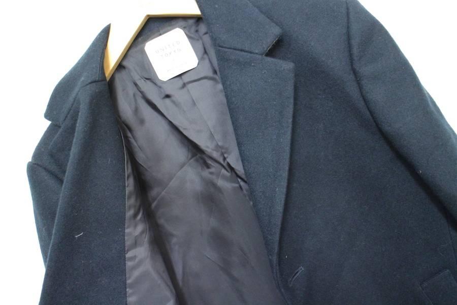 メンズのコート